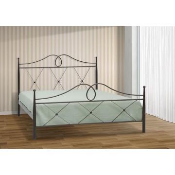 κρεβάτι μεταλλικό Αθηνά