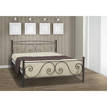 κρεβάτι μεταλλικό Ρόδος