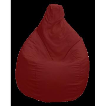 Πουφ Αχλάδι Γίγας