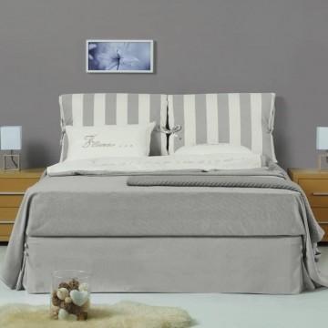 Κρεβάτι Sleep Strom Lida Με Στρώμα luna sleep strom