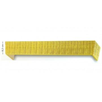 Μετώπη Demo No 906 Κίτρινο