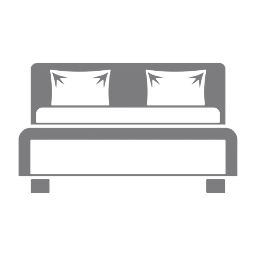 metallic-bed-icon